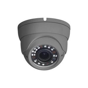 W Box Technologies WBXHDD28121P4GEYEBALL EXT 2MP HDoC 2.8-12 IR Grey