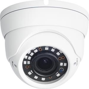 EYEBALL EXT 2MP HDoC 2.8-12 IR White
