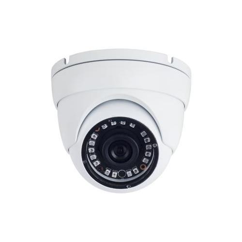 EYEBALL EXT HDoC 2MP 2.8mm IR 20 white