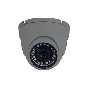DOME IP M/PIXEL EXT D/N IR 4MP 2.8mm
