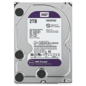 STORAGE HDD Purple 2TB