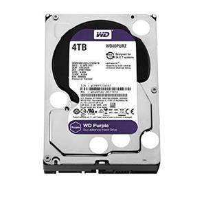 STORAGE HDD Purple 4TB
