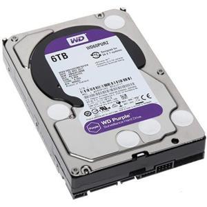 STORAGE HDD Purple 6TB