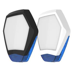 Texecom Sounder Cover for Sounder - Black, Blue