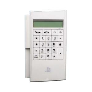 KEYPAD W/LESS Alpha