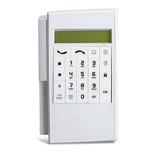 Videofied Security Keypad