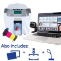 Card Printers & Visitor Management
