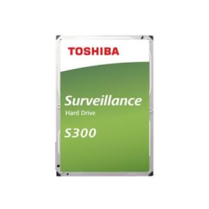 STORAGE HDD S300 Surveillance 4TB